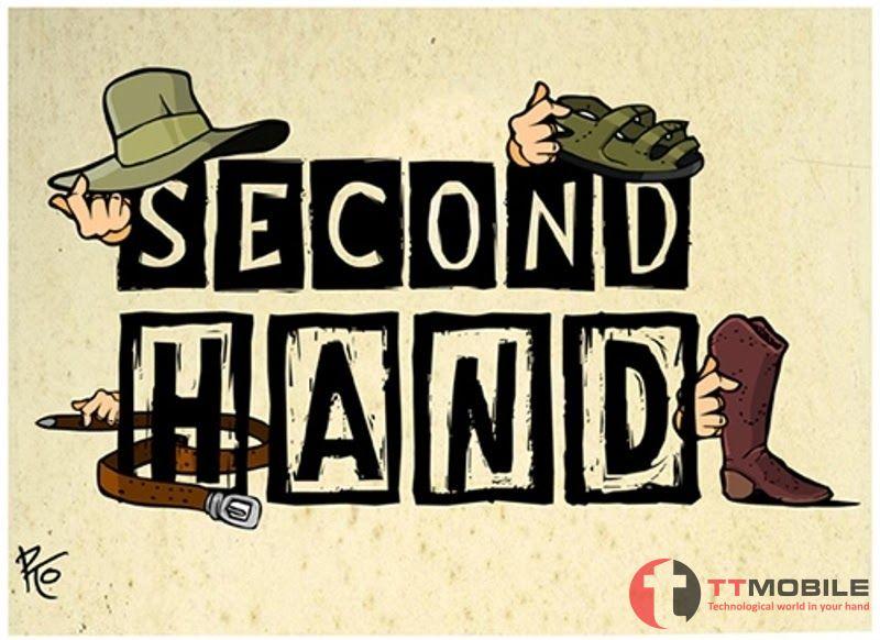 2hand là gì