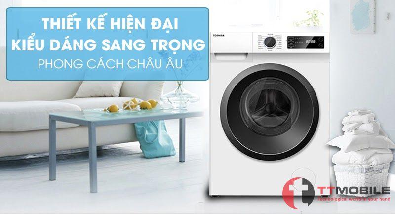Cách reset máy giặt Toshiba - Đột nhiên cấp nước trong lúc đang vắt