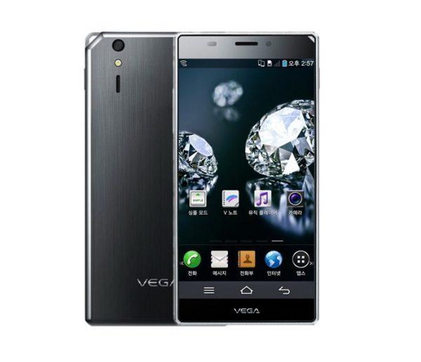 Điện thoại Sky Vega Iron A870