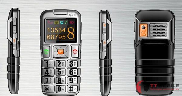 Điện thoại iNO F12