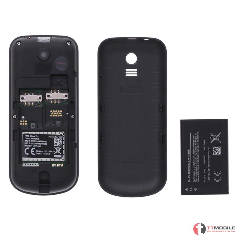 Nokia 130 và các dòng Nokia khác
