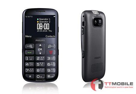 Điện thoại Xenium X2566