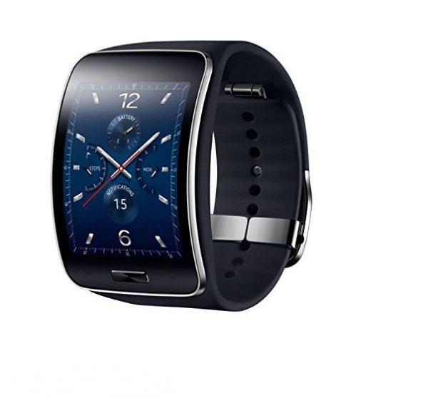 Samsung Smartwatch Gear S R750