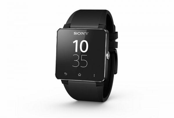 Smartwatch Sony 2 SW2