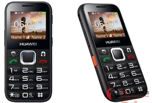 Điện thoại Huawei G5000