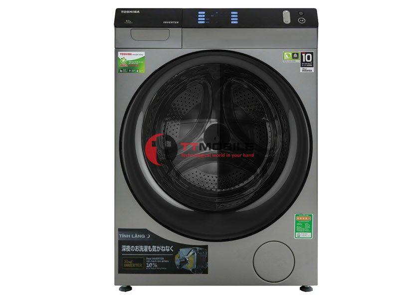 máy giặt toshiba inverter