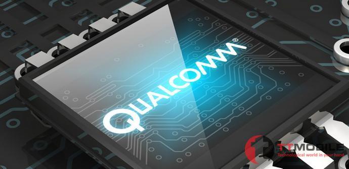 Chip Qualcomm trong LG G4