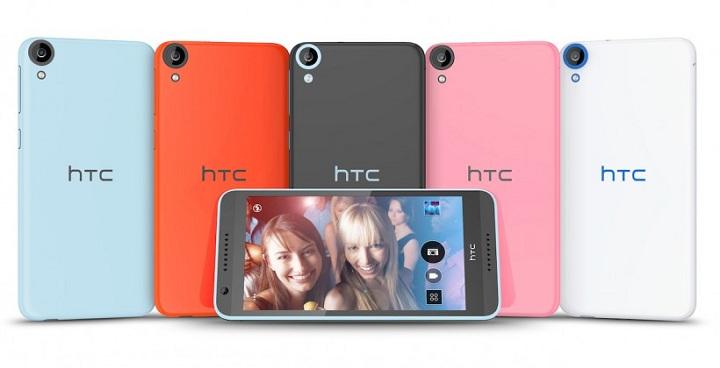 Thay màn hình cảm ứng HTC