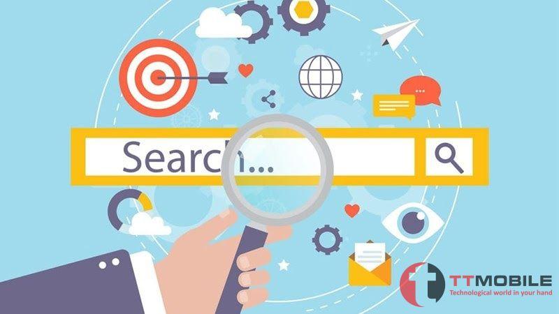 Tra cứu số điện thoại người lạ thông qua công cụ tìm kiếm Google