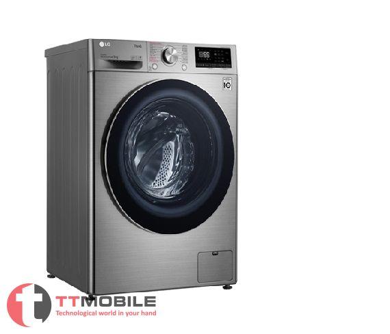 Lỗi máy giặt LG